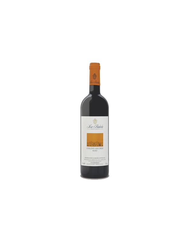 vino rosso colline lucchesi