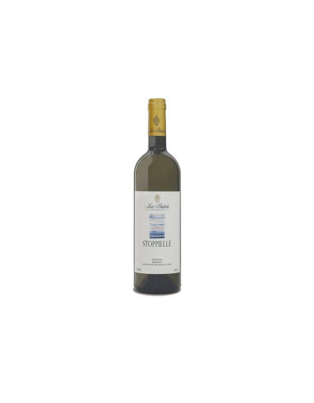 vino bianco igt toscano