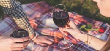 La vinificazione: perché il vino è rosso o bianco?